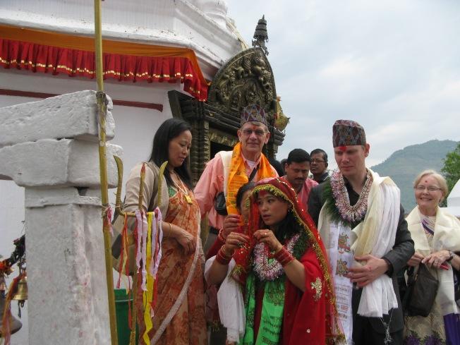 Bindubasini Temple